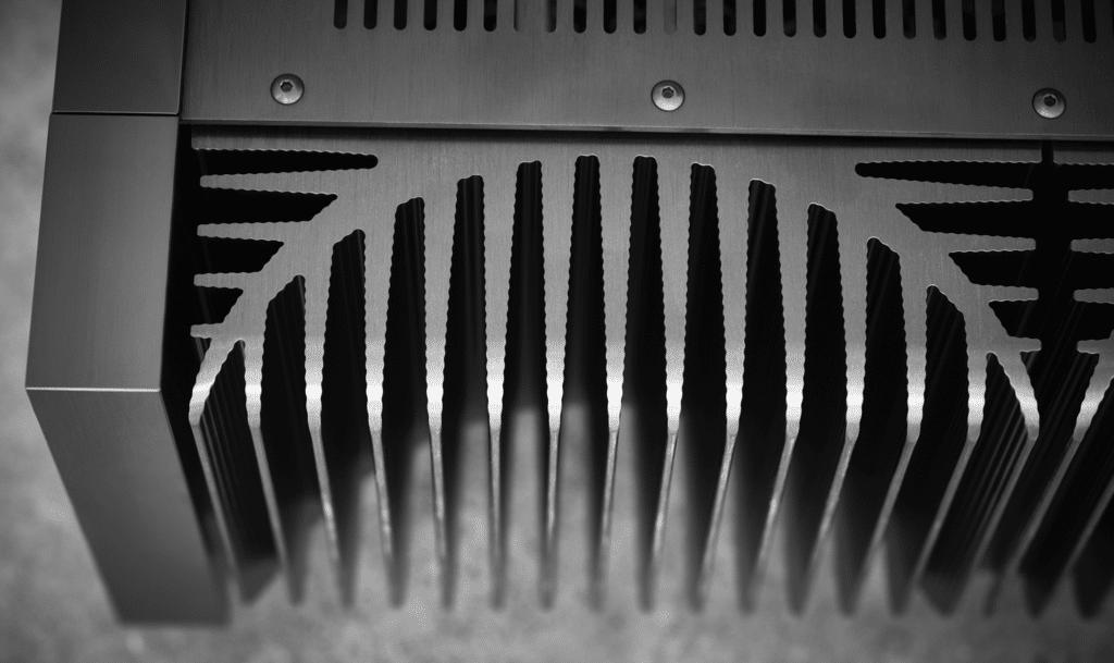 Flipboard: Essence Monoblock Amplifiers from Gryphon - The